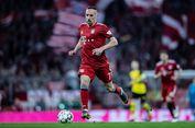 Franck Ribery Akan Tinggalkan Bayern Muenchen pada Akhir Musim