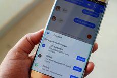 Zuckerberg Akui Facebook Intip Setiap Pesan di Messenger