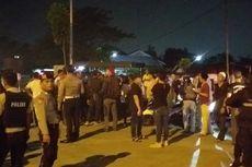 Dua Kelompok Pemuda Tawuran di Jembatan Siak, Pekanbaru