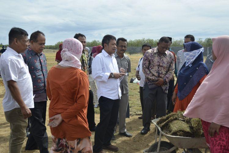 Penggunaan Dana Desa di Aceh Harus Berkualitas