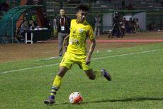 Arsyad Yusgiantoro Ungkap Alasan Pilih PSM Makassar