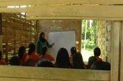 Harapan Guru Sukarela yang 7 Tahun Mengajar di Sekolah Reot
