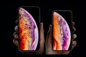 Dibongkar, Bentuk Baterai iPhone XS Tak Lazim