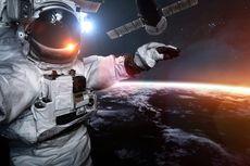 Pimpinan NASA: Manusia Pertama di Mars