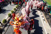 Puncak Perayaan Cap Go Meh Singkawang Digelar Hari Ini