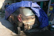 Mobil Kia Picanto untuk Taksi