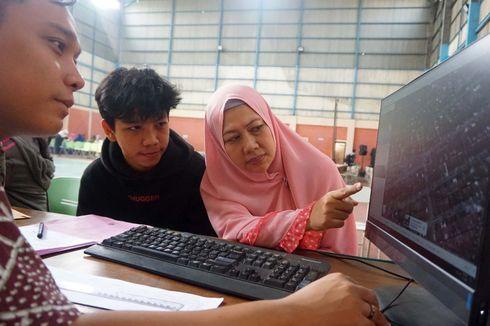 Dinas Pendidikan Jawa Barat Mulai Rancang Juknis PPDB 2019