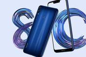 Honor 8C Ponsel Pertama Pakai Snapdragon 632?