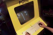 29 November 1972, Atari Merilis Permainan Legendaris 'Pong'