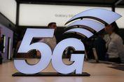 Kominfo Belum 'Kebelet' Gelar 5G di Indonesia