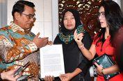 Surat Baiq Nuril untuk Jokowi dan Amnesti yang Kian Dekat...