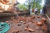 Kerugian Sementara Akibat Gempa Bali Ditaksir Rp 727 Juta