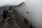 Penjelasan PVMBG soal Erupsi Gunung Bromo