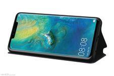 Ponsel Huawei Mate 20 Pro Dibanderol Mulai Rp 18 Juta?