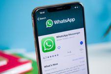 Cara Mudah Membuat 'Group Call' dan 'Group Video Call' di WhatsApp