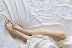 Peran Kuat Indra Penciuman dalam Hubungan Seksual