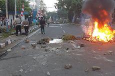 Batasi Internet di Papua, Polri Berkaca dari Penanganan Rusuh 21-22 Mei