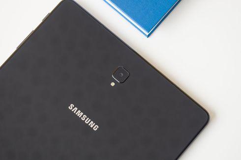 Samsung Siapkan Tablet Baru dengan Snapdragon 710?
