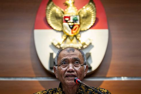 Ketua KPK: Presiden Tetap Dukung Penindakan yang Keras, Tapi...