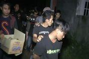 Grebek Kos-kosan, Polisi Amankan 5 Remaja Mabuk dan 2 Pelaku Mesum