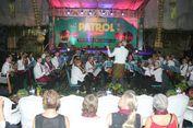 Saat Musisi Jerman Tampilkan Musik Orkestra di Banyuwangi