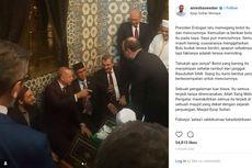 5 Berita Populer: Cerita Pertemuan Anies dengan Erdogan dan Paduan Suara Indonesia Menang Lagi di Eropa