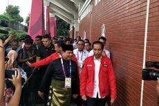 5 Berita Terpopuler Nusantara, Ucapan Selamat Sandiaga hingga Rahasia Akrobat Jokowi