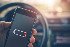 Baterai Ponsel Boros, Aplikasi Google Ini Bisa Jadi Penyebabnya
