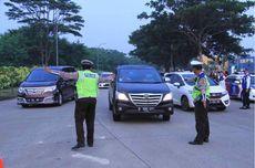 Ganjil Genap di Tol Tangerang-Jakarta Ditargetkan Turunkan 50 Persen Kepadatan Kendaraan