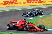 Jadwal dan Link Live Streaming F1 GP Monaco 2019 Hari Ini