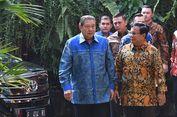 Benarkah Demokrat Setengah Hati Mendukung Prabowo-Sandiaga?
