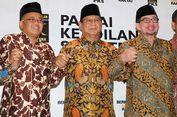 3 Petinggi PKS Dipastikan Hadir Dampingi Prabowo-Sandiaga di Debat Perdana