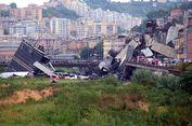 Insiden Jembatan Runtuh, 2 Partai Serie A Liga Italia Ditunda
