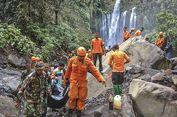 Kemenpar Pantau Penanganan Banjir Sentani dan Gempa Lombok
