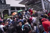 Warga Nilai Tarif MRT Rp 10.000-Rp 16.000 Agak Mahal, tetapi...