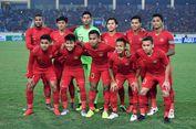 Jadwal Siaran Langsung Timnas U-23 Indonesia Vs Brunei, Laga Pamungkas