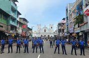 Dua Ledakan di Sri Lanka Diduga Akibat Aksi Bom Bunuh Diri