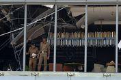 Pengebom Hotel di Sri Lanka adalah Anak Seorang Pedagang Kaya