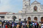 Korban Tewas Capai 207 Orang, Ini 4 Hal Soal Teror di Sri Lanka
