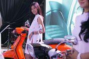 Cara Lambretta Lindungi Motor dari Maling