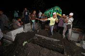 Bawaslu: Anggota Panwas yang Meninggal Dunia 55 Orang