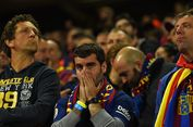 Trofi Copa del Rey Jadi Pelipur Lara Barcelona