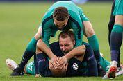 Gelandang Arsenal Berharap Tottenham Gagal Juara Liga Champions