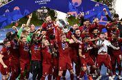 Suporter Liverpool Dapat Tambahan Tiket pada Piala Super Eropa