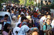 Orangtua: PPDB Sistem Zonasi Tak Adil, Anak Bisa Kalah dengan yang Nilainya Lebih Rendah