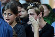 Terngiang Jeritan Korban, Penyintas Aksi Teror di Masjid Selandia Baru Mengaku Sulit Tidur