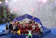 Rencana Format Baru Liga Champions Tahun 2024, Ada Sistem Degradasi