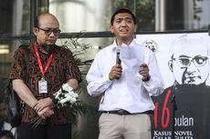 Wadah Pegawai KPK Minta Presiden Segera Bentuk TGPF Kasus Novel