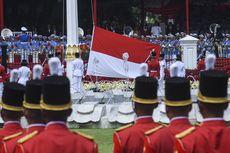 Istana: Hanya Anggota Paskibraka Berhijab yang Pakai Celana Panjang