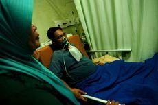 Data Kemenkes: 527 Petugas KPPS Meninggal, 11.239 Orang Sakit